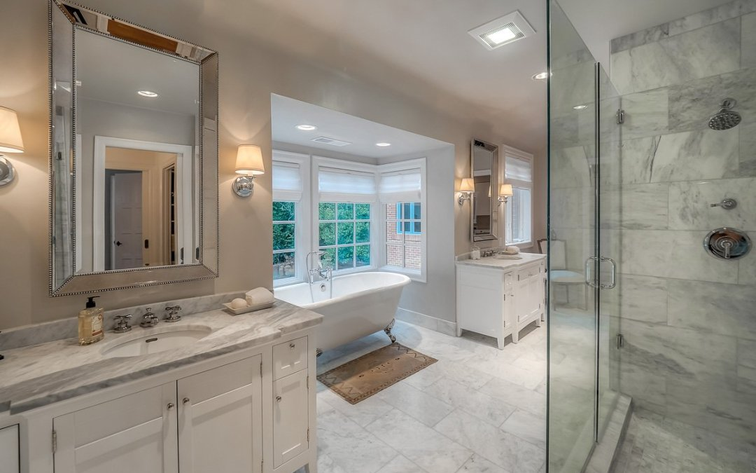 Top 10 Bathroom Remodeling Tips