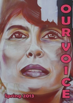 our-voice_spring_issuu-cover