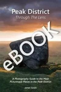 Peak District Through The Lens eBook