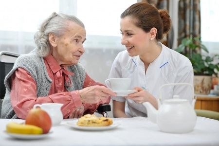 How to Pay for Nursing Home Care