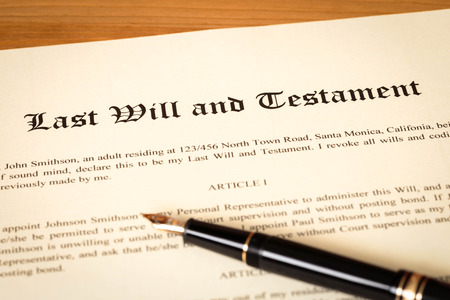 Cary wills and trusts lawyer