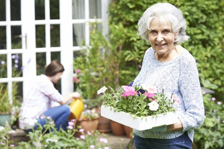 senior care communities
