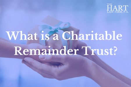 Charitable Remainder Trust