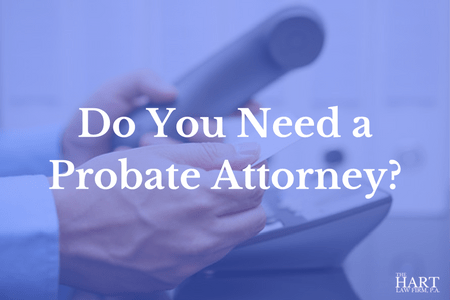 North Carolina Probate Attorney