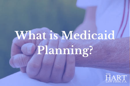 What is Medicaid Planning?