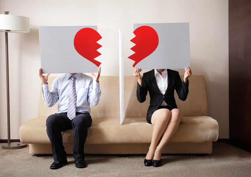divorce and separation in cary nc