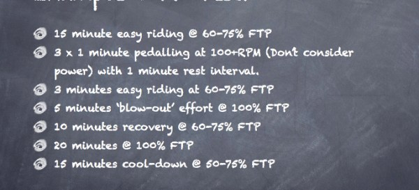 Updated FTP Test
