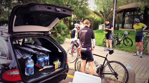 GPM10 Feed Stop