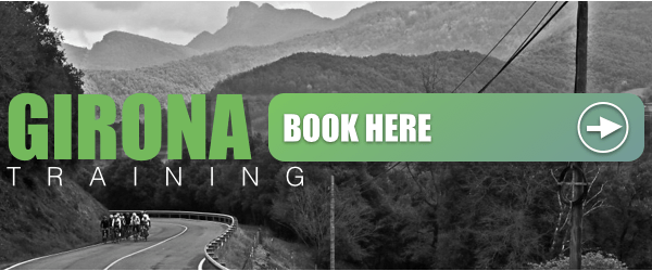 Girona 2015 road cycling training camp