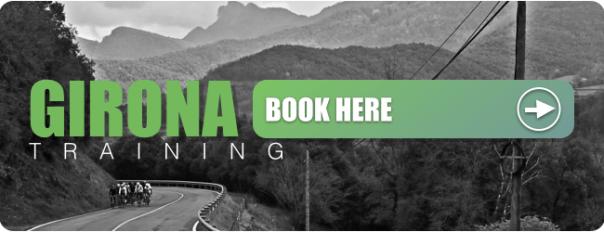 Girona 2015 road cycling training camp