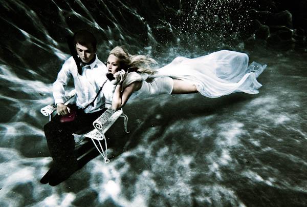 Model: Dancer/Choreographer Kenny Wormald with his girlfriend Lauren Bennett (of The Paradiso Girls). Photography: James Hickey Stylist: Cara Maria Tech: Lana Penrose