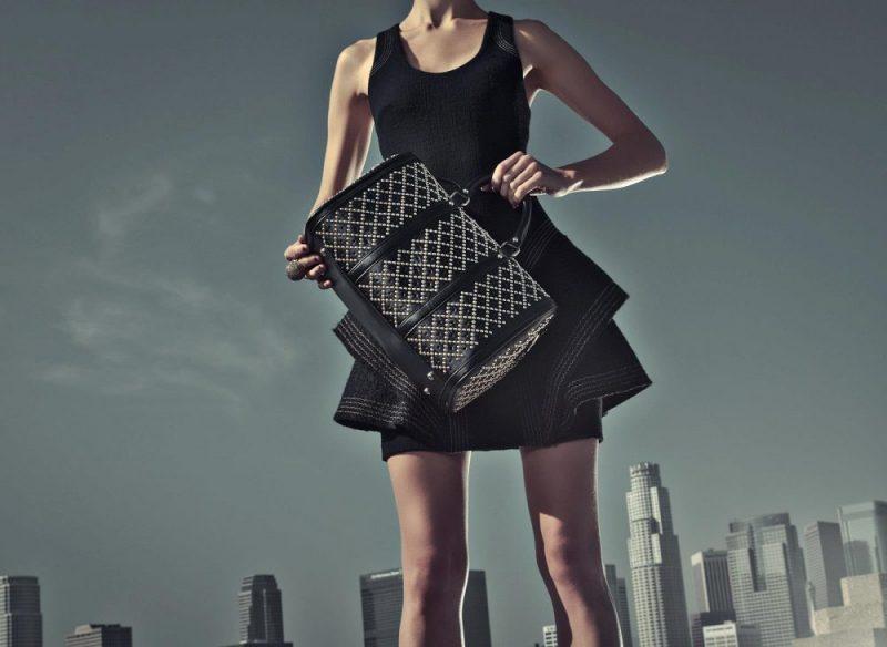 james hickey los angeles fashion photography for Imoshion Handbags