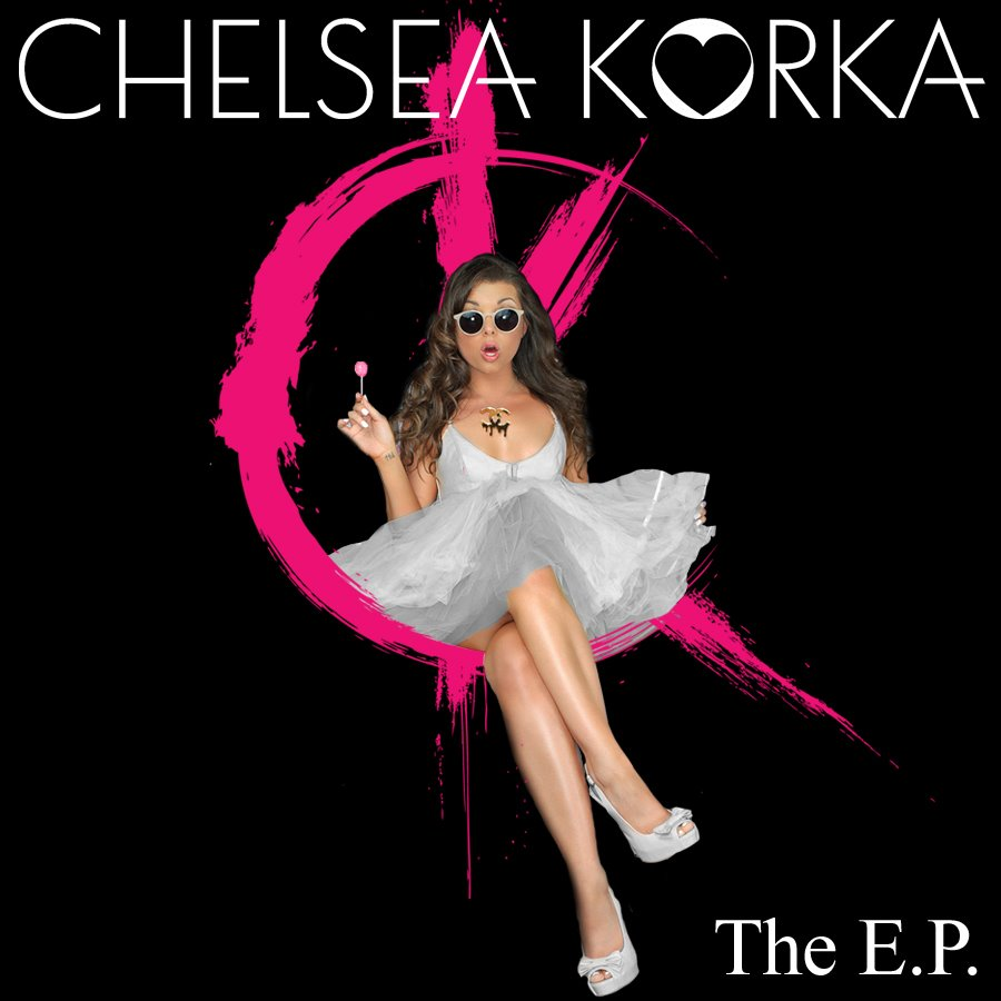 Chelsea Korka james hickey 4