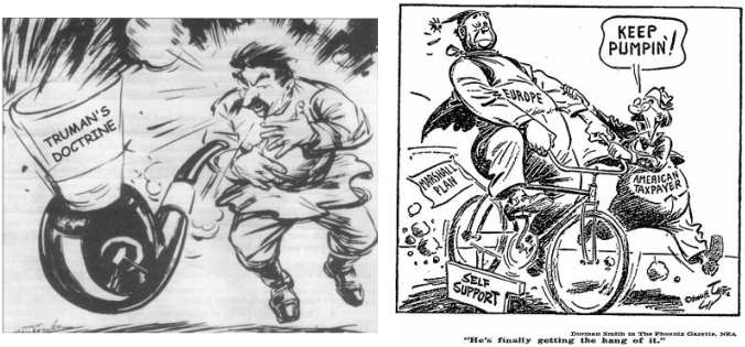 Political Issues 1940