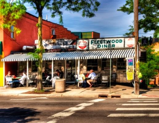 Image result for fleetwood diner ann arbor