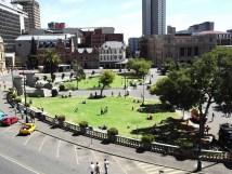 Trip Pretoria Jamesinjoburg