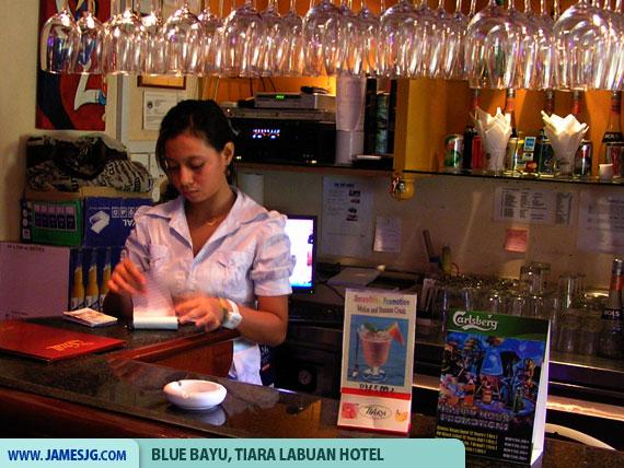 Blue Bayu