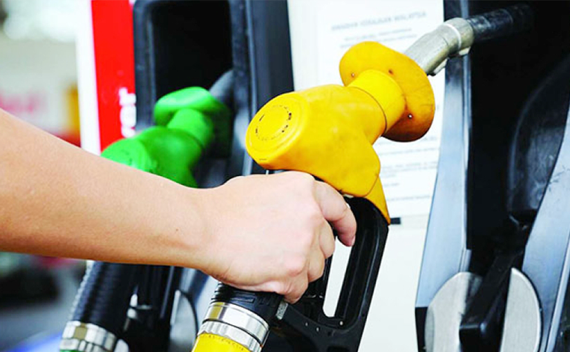 There'll be enough fuel on Jan 1 – KPDNHEP