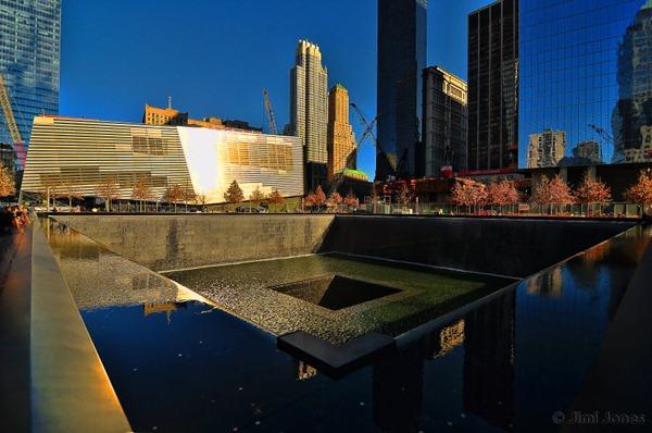9/11 Memorial Images