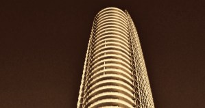 Museum Tower in Dallas Texas