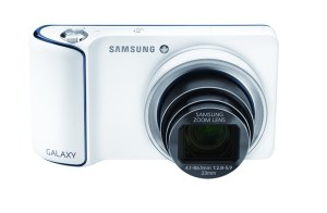 Review: Samsung – Galaxy 16.3-Megapixel Digital Camera – White