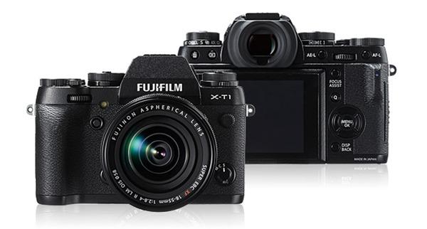 Fujifilm X-T1 16 MP Compact