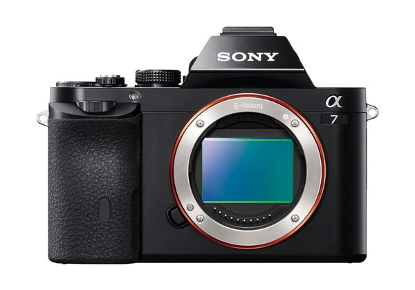 Great News! Sony a7 Full-Frame 24.3 MP Price Drop