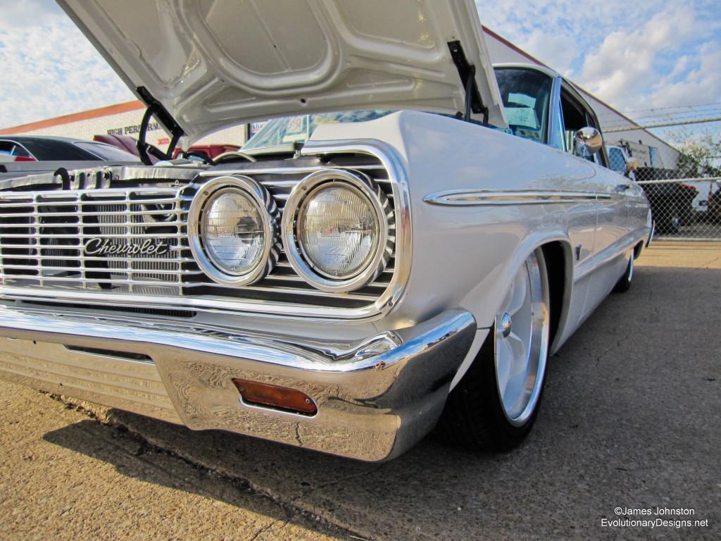 1964 Impala Side View
