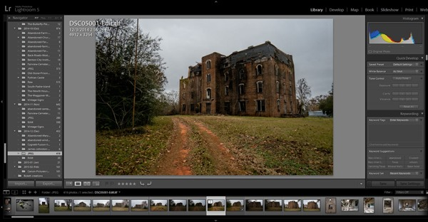 How to Use Collections in Adobe Lightroom 5