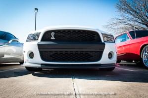 Helping Our Local Neighbors Rowlett Texas Car Show.
