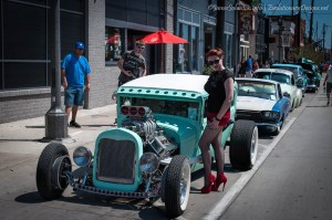 10 Images from the 2016 Invasion Car Show: Part III
