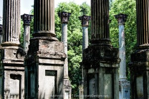 The Windsor Ruins