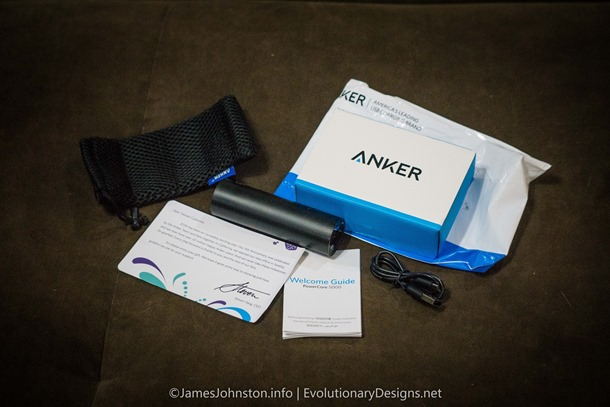 Anker PowerCore 5000