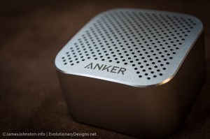 Review: Anker SoundCore Nano Bluetooth Speaker