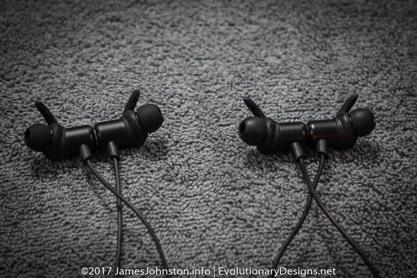 Anker Soundbuds Slim+ Wireless Earbuds Vs Anker Soundbuds Slim Wireless earbuds