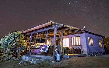 Best Joshua Tree Hotels  James Kaiser