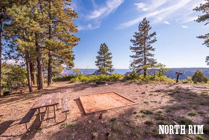 North Rim Campground Photos Grand Canyon James Kaiser