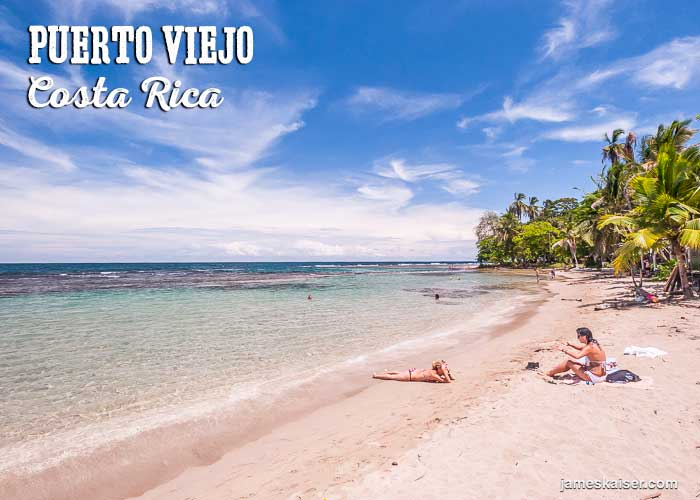 Best Beaches Costa Rica Caribbean Side