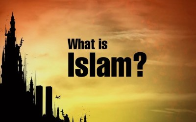Does Islam Deserve Respect?