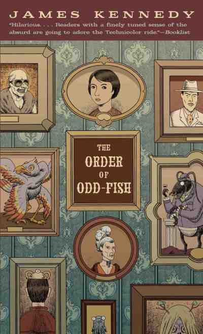 Odd-Fish PB