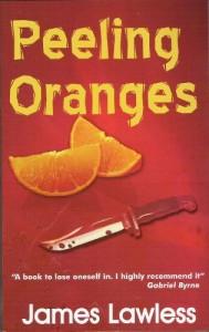 """Peeling Oranges"" cover"