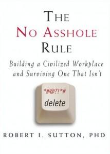 The_No_Asshole_Rule