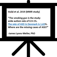 An Autopsy on Hviid et al. 2019's MMR/Vaccine Science-Like Activities