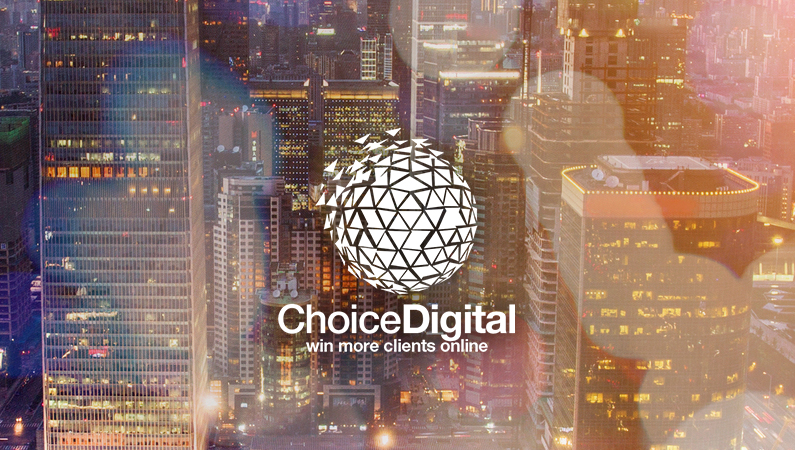 Choice Digital – New Website now Live!
