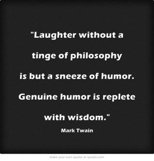 Quote- Mark Twain 25