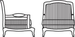 Burnley Chair