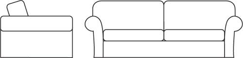 Carrington Sofa