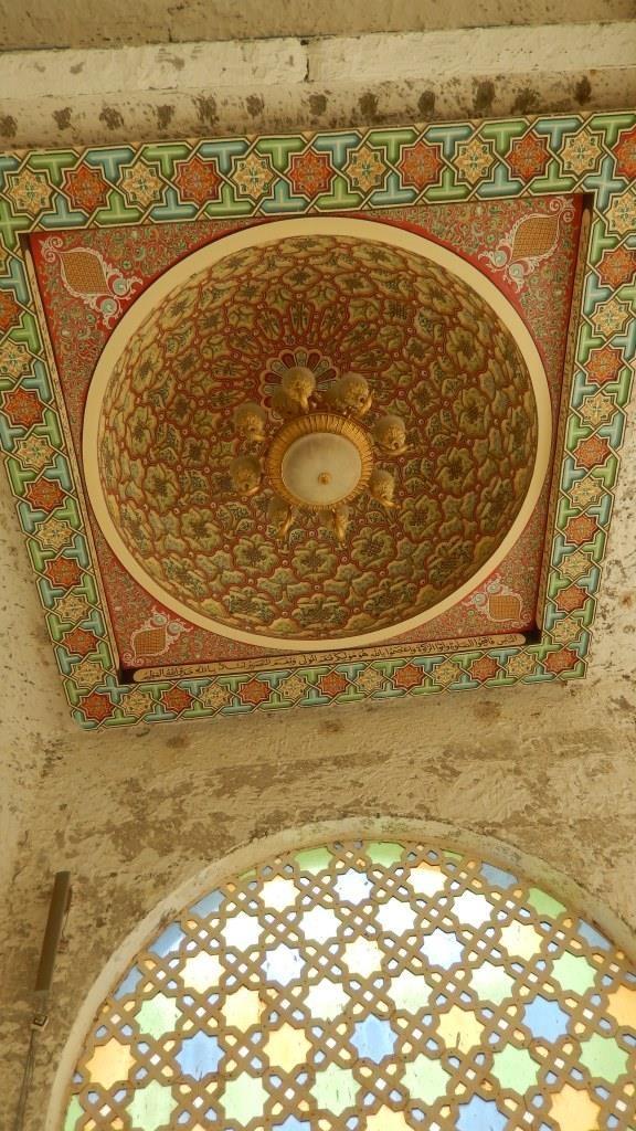 Touba Mosque, Senegal