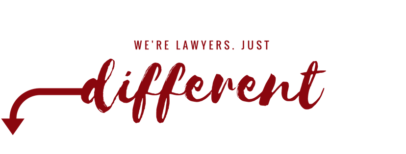 WE'RE LAWYERS. JUST DIFFERENT. BRISBANE FAMILYLAW.