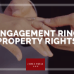 Engagement Ring Property Rights